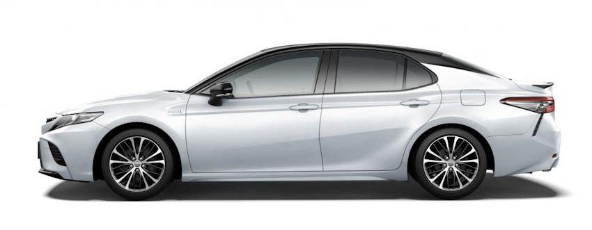 DN-Toyota-Camry-Sports-ra-mat-tai-Nhat-Ban-Tin-170818-9