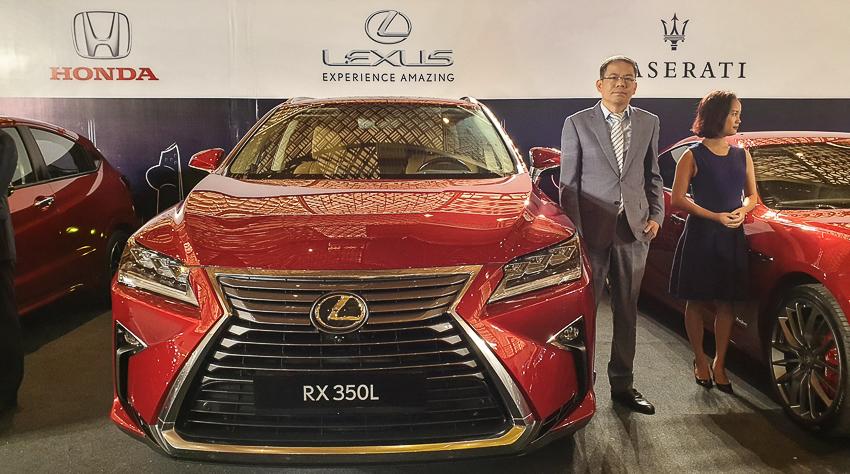 Vietnam Motor Show 2018 - Sự kiện triển lãm ôtô lớn nhất-9