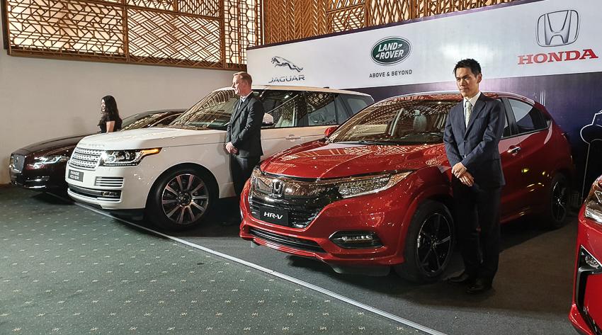 Vietnam Motor Show 2018 - Sự kiện triển lãm ôtô lớn nhất-12