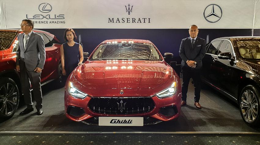 Vietnam Motor Show 2018 - Sự kiện triển lãm ôtô lớn nhất-10