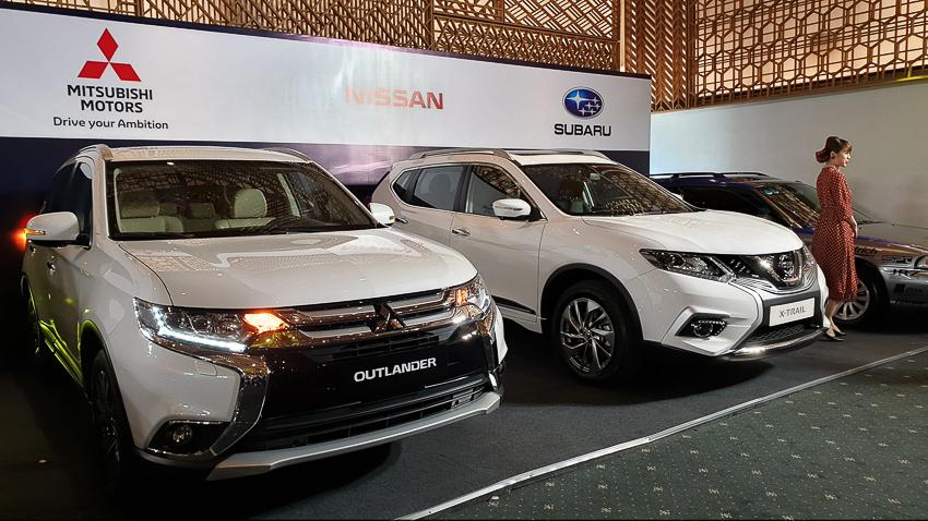 Vietnam Motor Show 2018 - Sự kiện triển lãm ôtô lớn nhất-15