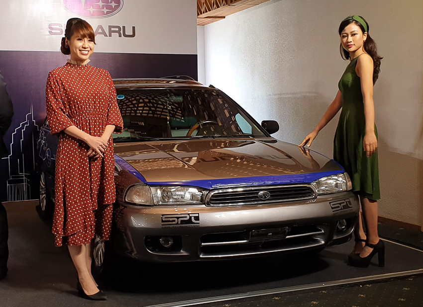 Vietnam Motor Show 2018 - Sự kiện triển lãm ôtô lớn nhất-14