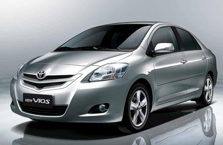 Toyota Việt Nam triệu hồi kiểm tra lỗi túi khí