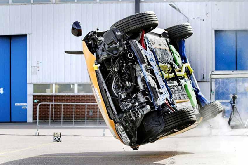 NHTSA, IIHS và Euro NCAP - Đánh giá mức độ an toàn của xe ô tô