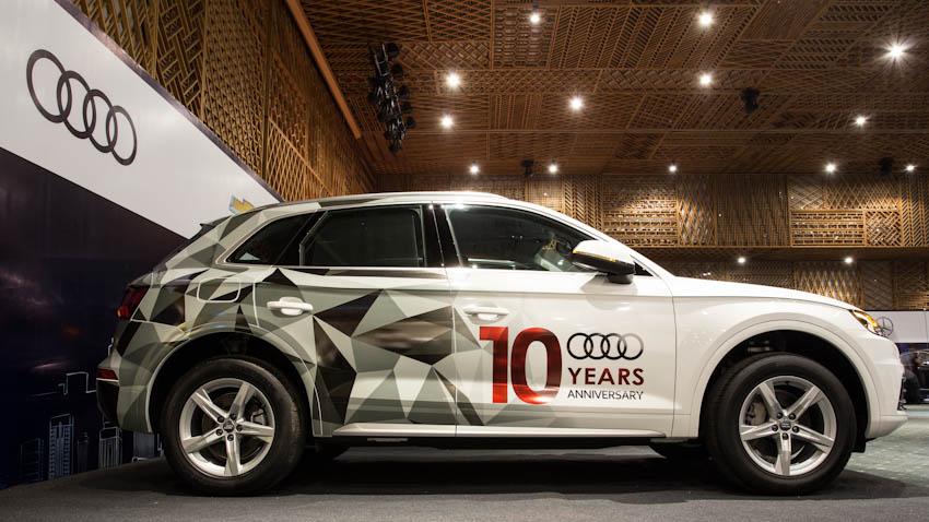 Audi-mang-ngoi-nha-quattro-den-tham-du-trien-lam-o-to-Viet-Nam-2018