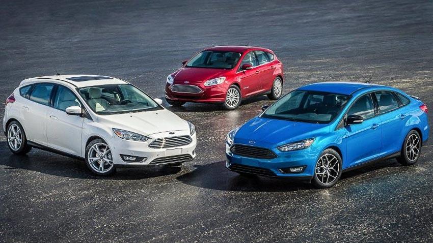 Từ bỏ phân khúc sedan, Ford đứng trước nguy cơ mất khách vào tay các đối thủ tại Mỹ