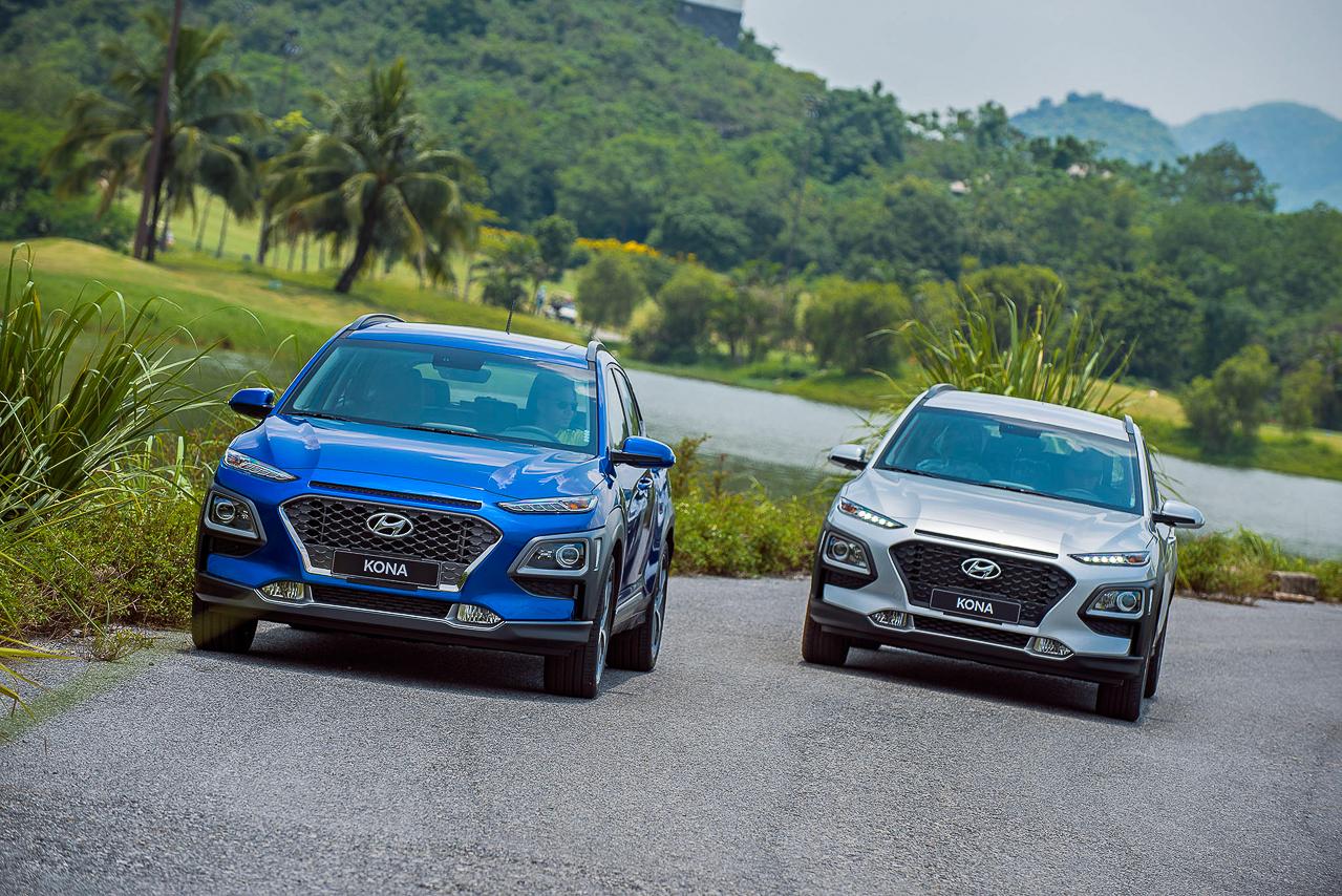 Hyundai Thành Công tăng giá các phiên bản Kona tại Việt Nam 1