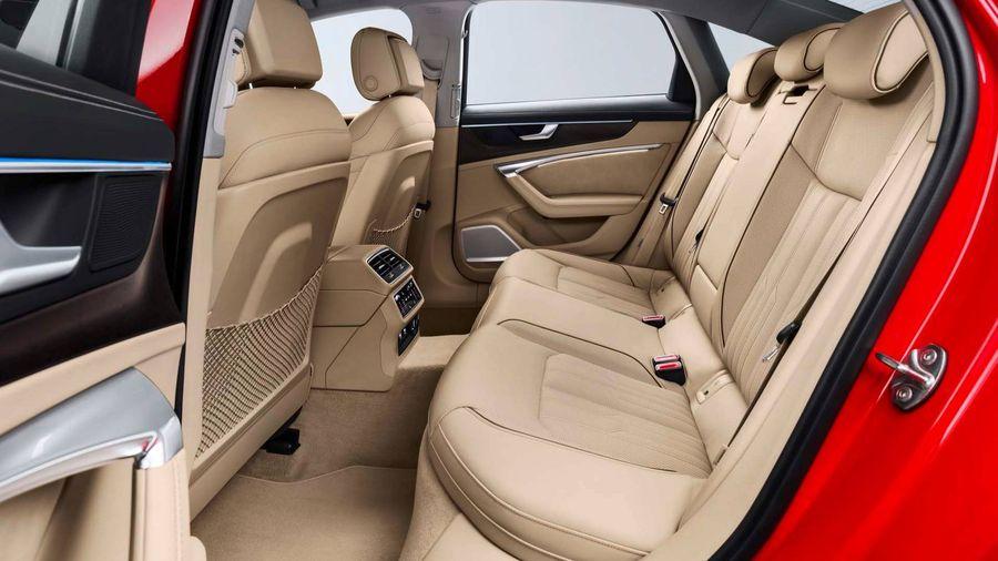 Audi A6 2019 bổ sung loạt công nghệ cho các bản cao cấp, giá từ 1,37 tỷ VNĐ