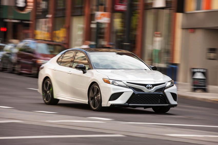 Top 10 thương hiệu ô tô tốt nhất khi chọn mua xe cũ