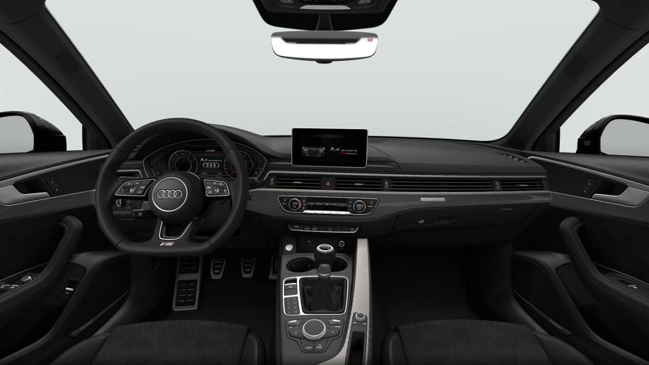 Audi A4 Ultra Sport nâng cấp toàn diện, giá từ 43.700 USD, giới hạn 40 chiếc