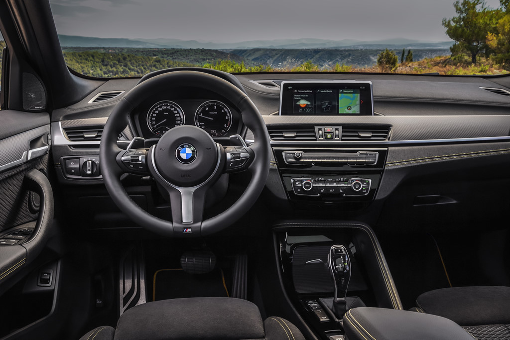 BMW X1 và X2 bổ sung động cơ dầu diesel mới, sức mạnh lên tới 187 mã lực