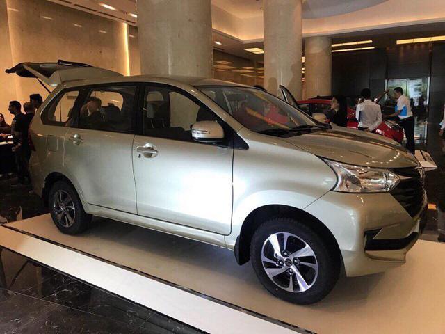 Toyota Việt Nam sẽ chính thức ra mắt Wigo, Rush và Avanza hoàn toàn mới vào ngày 25-9