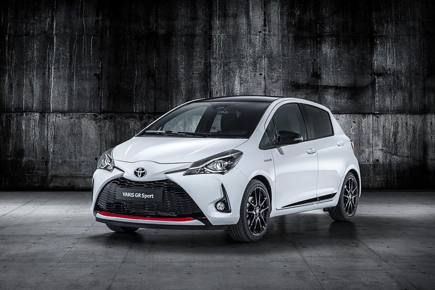 Toyota-trinh-lang-phien-ban-the-thao-Yaris-GR-Sport-3