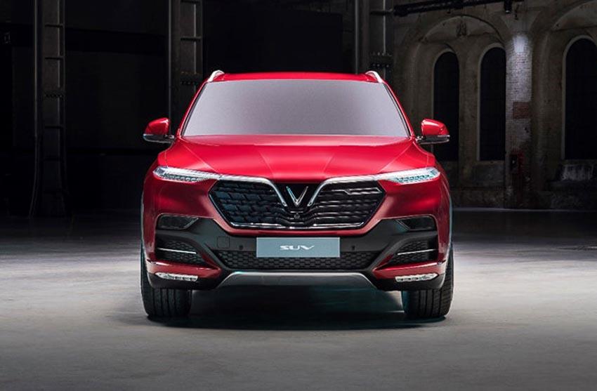 VinFast-cong-bo-thiet-ke-ngoai-that-hai-xe-Sedan-va-SUV