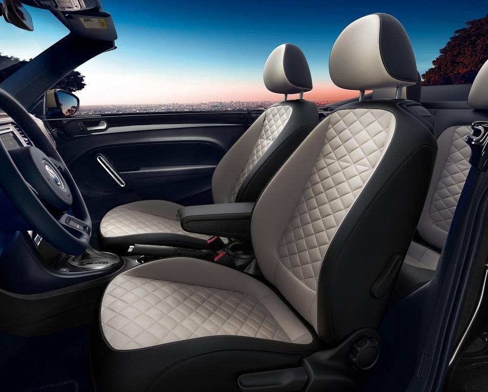 Huyền thoại Volkswagen Beetle sẽ ngưng sản xuất vào năm 2019