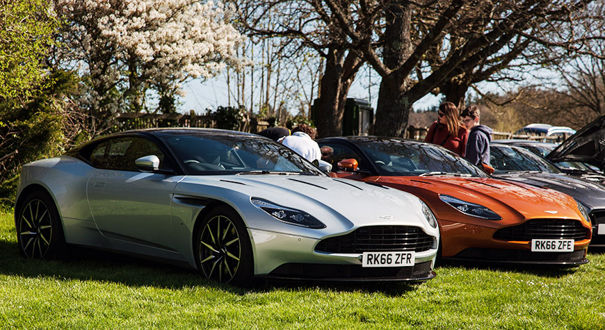 Lội ngược dòng thành công, Aston Martin chào bán IPO tỷ đô