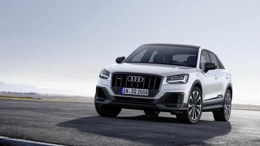Audi-SQ2-2019-lo-dien-truoc-them-trien-lam-Paris-Motor-Show-2018