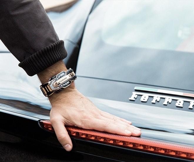 """Senturion S177 - Khóa ô tô """"sang chảnh"""" nhất thế giới, giá """"sang"""" hơn cả xe sang"""