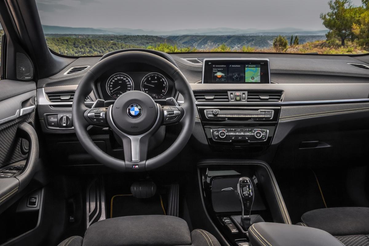 BMW X2 hoàn toàn mới chốt lịch ra mắt thị trường Việt Nam vào ngày 28-9