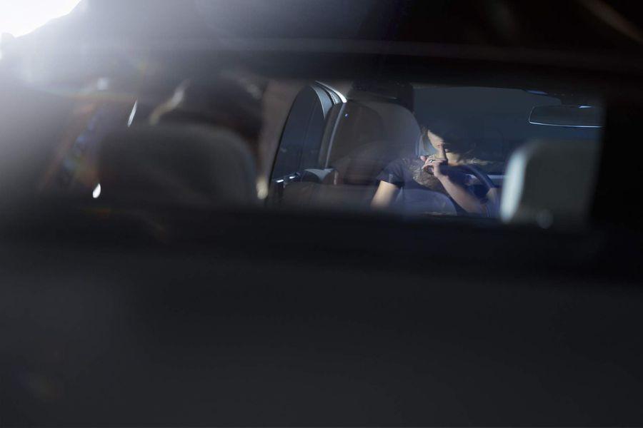 Không gian nội thất đẳng cấp với gói Privacy Suite mới trên Rolls-Royce Phantom EWB