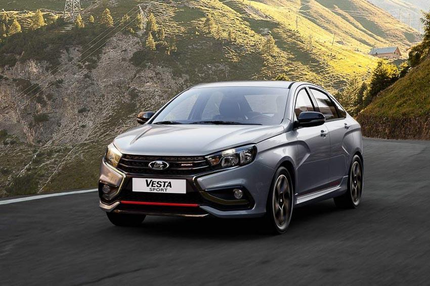 sedan-the-thao-hang-dau-Lada-Vesta-Sport
