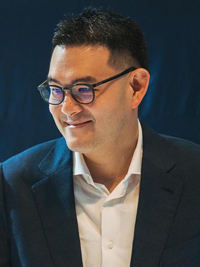 Ông Glenn Tan – Phó chủ tịch và Tổng giám đốc Tập đoàn Tan Chong