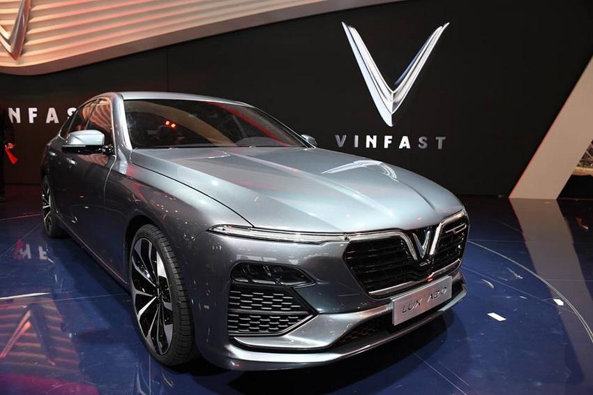 giá hai mẫu xe Vinfast bao nhiêu