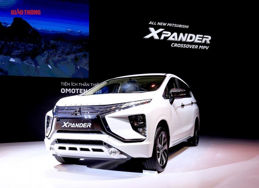 Mitsubishi Việt Nam tham gia Auto Expo 2019, đánh dấu 25 năm tại Việt Nam