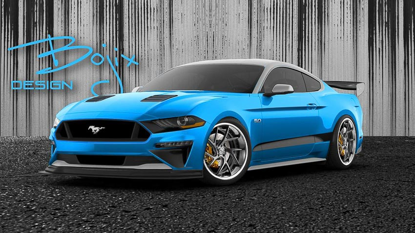Bo-5-Ford-Mustang-do-an-tuong-sap-do-bo-den-trien-lam-SEMA-Show-2018