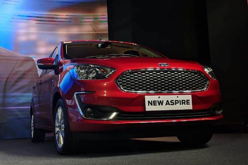 Ford-Aspire-2018-ra-mat-thi-truong-An-Do