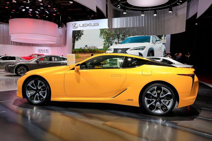 Lexus-LC-Yellow-Edition-tai-Paris-Motor-Show-2018-7
