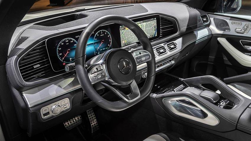 Mercedes-GLE-2020-trinh-dien-Paris-Motor-Show-2018-5