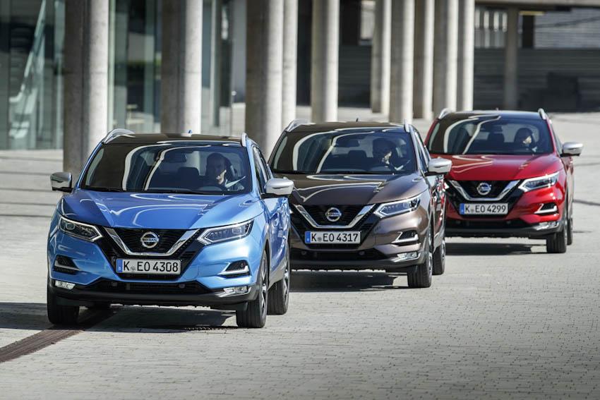 SUV-co-trung-ban-chay-nhat-Nissan-Qashqai-nang-cap-1