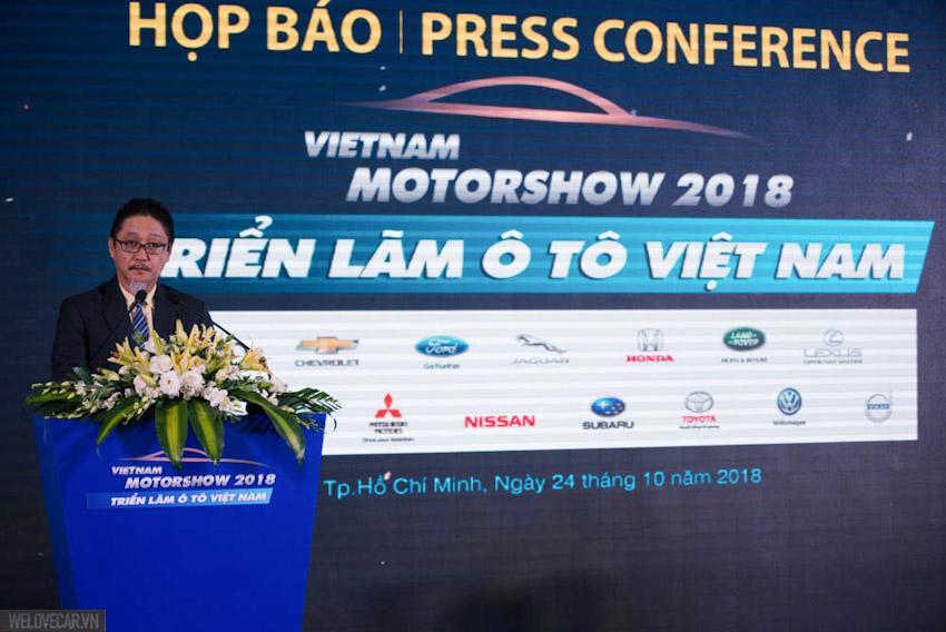 chinh-thuc-khai-mac-Vietnam-Motor-Show-2018