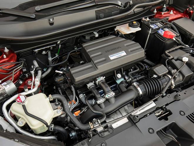 Honda-CR-V-loi-dong-co