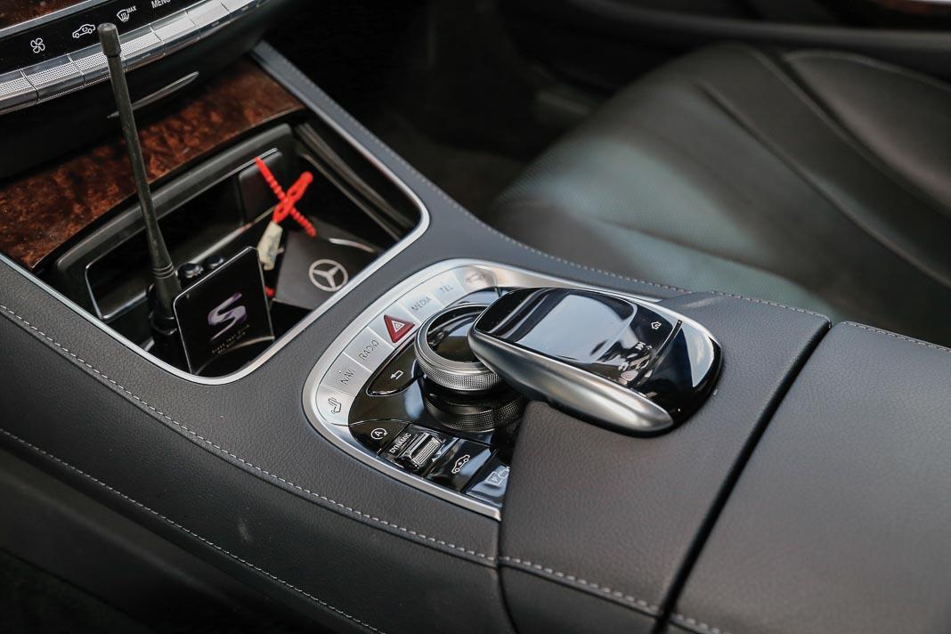 Trải nghiệm S-Class và Mercedes-Maybach nâng cấp tại Phú Quốc 3
