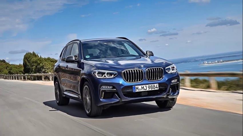 xe BMW 2