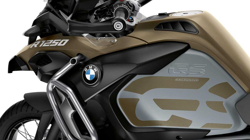 Chi tiết xe BMW R 1250 GS Adventure 3