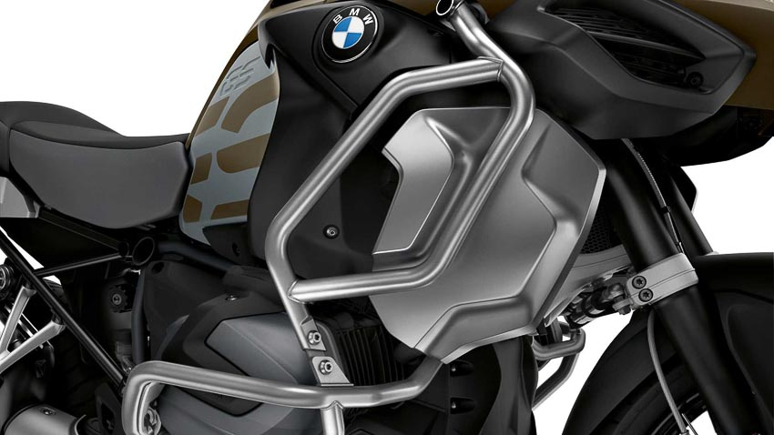 Chi tiết xe BMW R 1250 GS Adventure 2