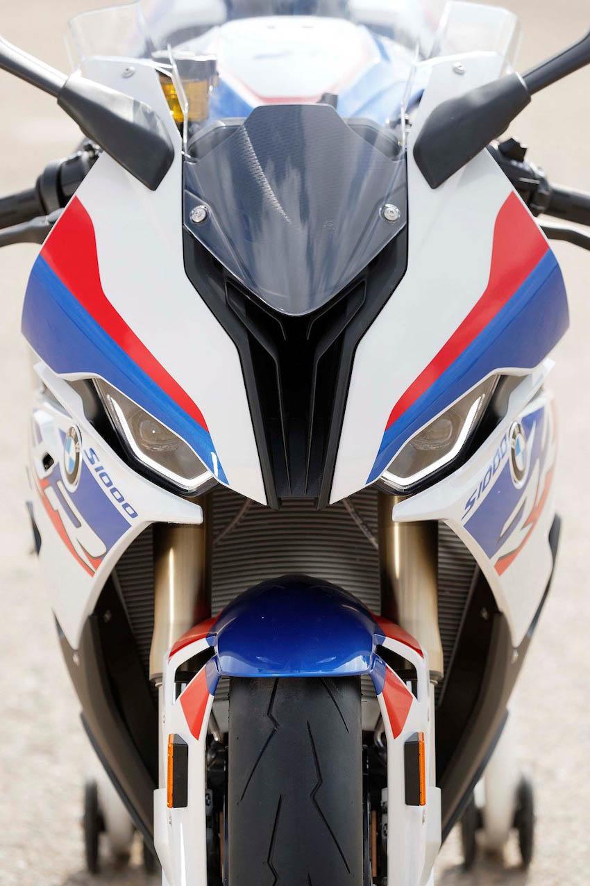 BMW S1000RR 2019 10