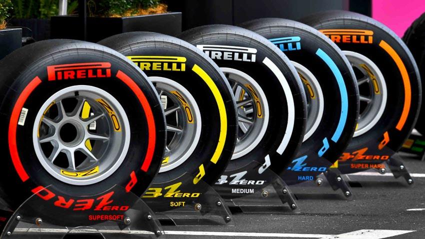 Thương hiệu lốp xe Pirelli sẽ có mặt tại Việt Nam