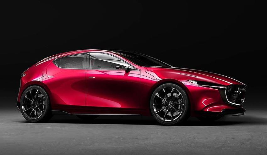 Mazda KAI Concept 1