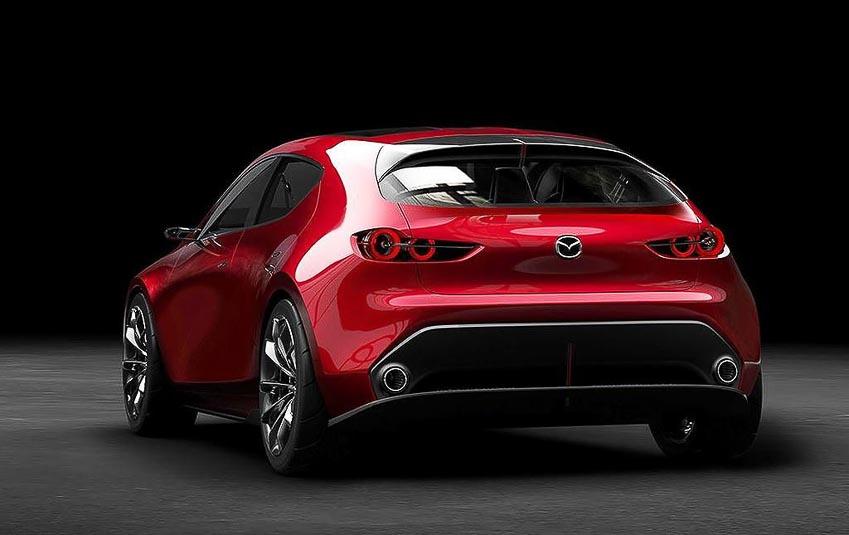 Mazda KAI Concept 2