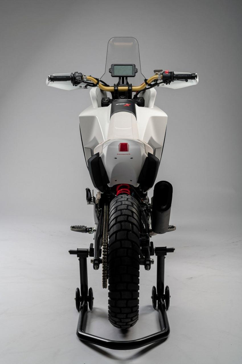 Honda CB125X Concept 3