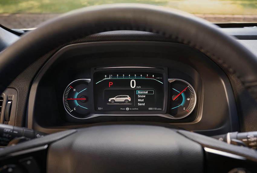 Honda PASSPORT 2019 13