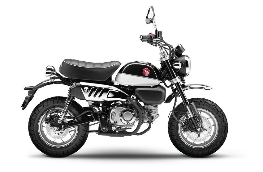 Honda Monkey 2018 7