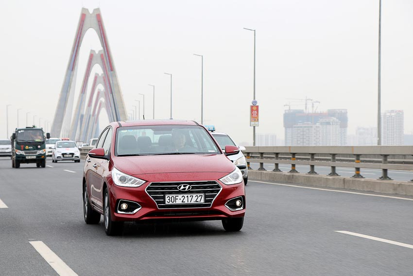 Xe Hyundai 2
