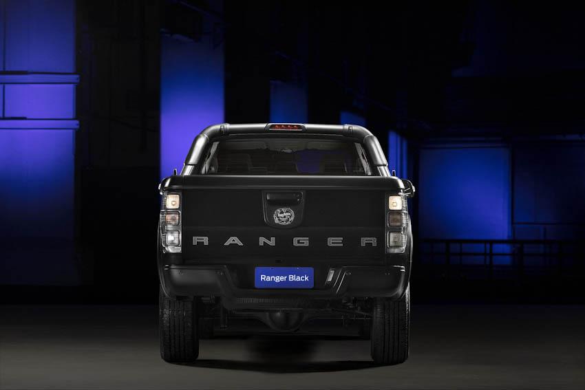 Ford Ranger Storm Concept 2