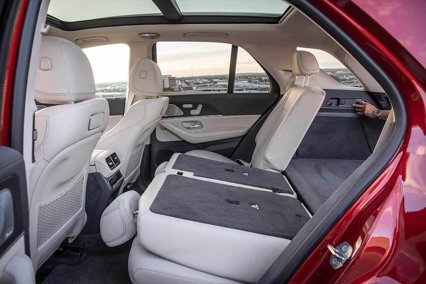 Mercedes-Benz GLE 2019 34