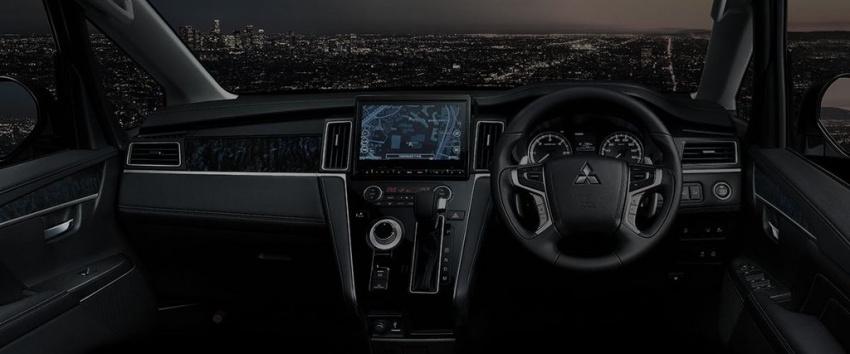 Mitsubishi Delica 2019